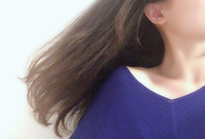 美髪の意外なコツ!冷風で乾かし髪を整える