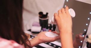 効果抜群?!おすすめの化粧水の付け方をご紹介。