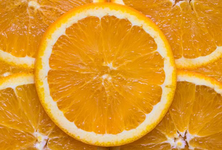 簡単美容法5:ビタミンたっぷりの食事