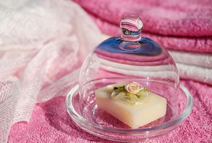 オーガニック石鹸の効果とは?