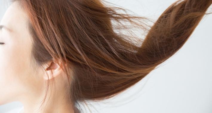 頭皮のタイプでケアは変わる!抜け毛改善術。