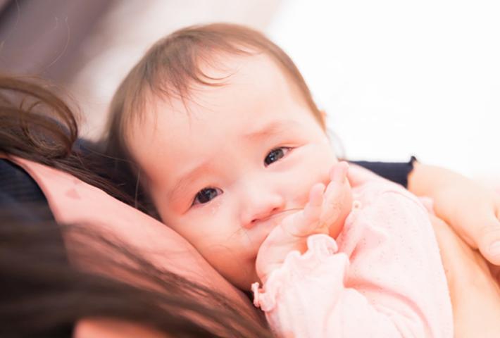 産後の抜け毛にストレスは厳禁!上手にストレス発散を