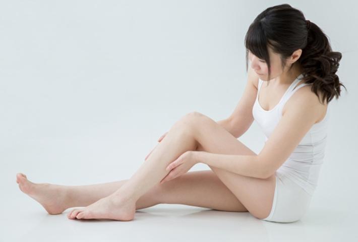 美脚・足のむくみに効くマッサージ方法をご紹介