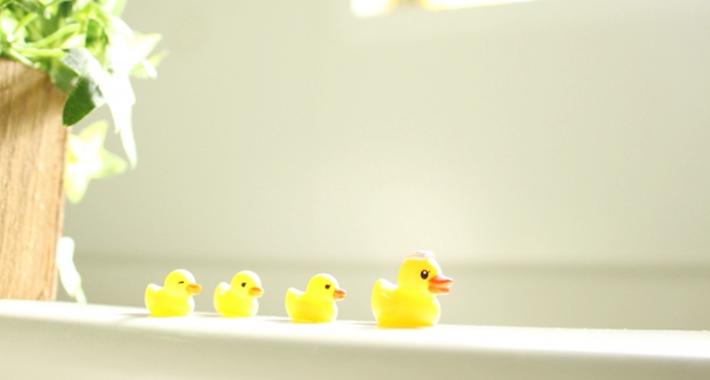 半身浴のメリット・方法をご紹介。20分で驚きの効果♥