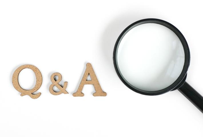 白湯の飲み方に関するQ&A コーナー