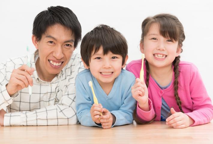 お子様も安心して使えるおすすめ無添加歯磨き粉ランキング