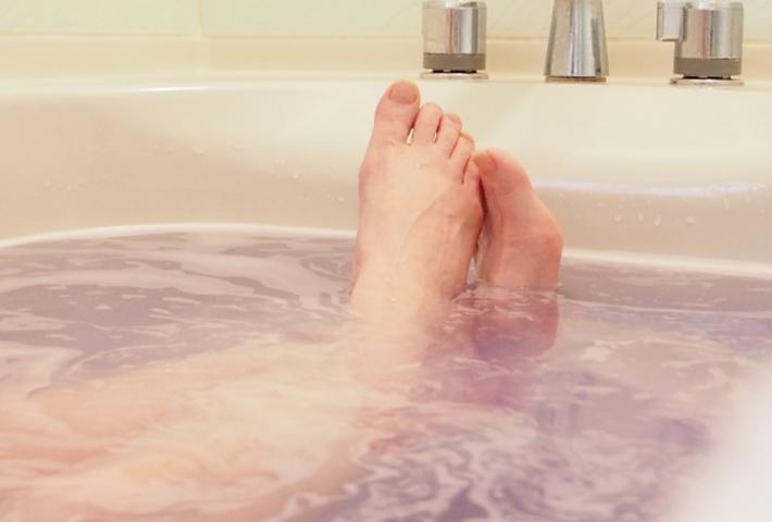 無添加入浴剤で避けるべき成分