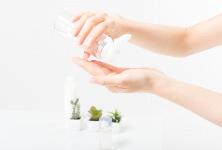 低刺激・高保湿の化粧水はどんな肌に向いているの?