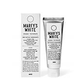 マーフィーズホワイトの『歯磨き粉オーガニック』