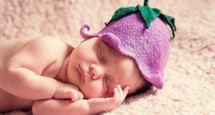 赤ちゃんの保湿は石鹸も大事!おすすめのベビーソープ3選!