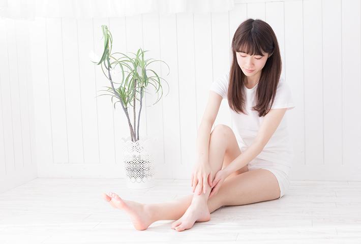 肌の保湿で乾燥肌のかゆみを防ぐ