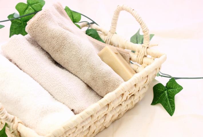 入浴方法の改善で乾燥肌のかゆみを防ぐ