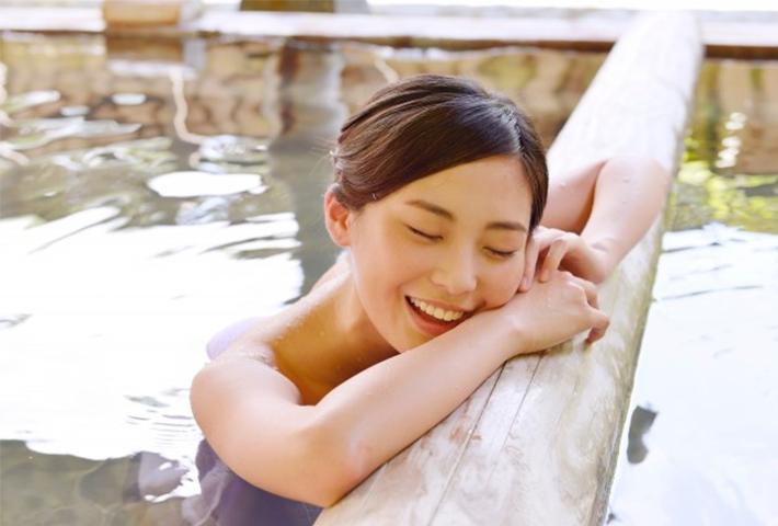 まずは基本をおさえよう!効果的に痩せる入浴法