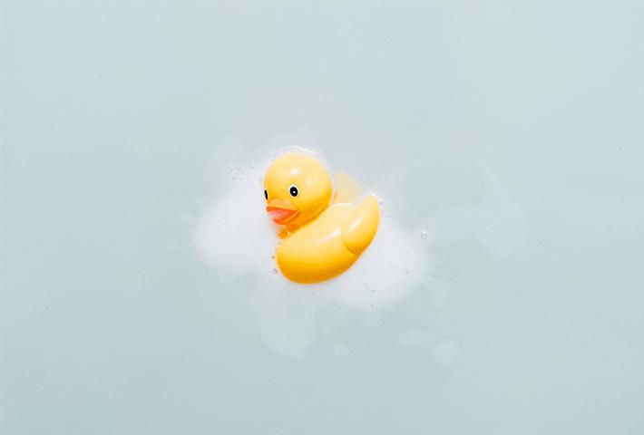 正しい入浴方法でお肌を守ろう!乾燥の季節の入浴3つの極意