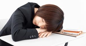 睡眠不足が解消されないのはなぜ?原因を徹底解明!