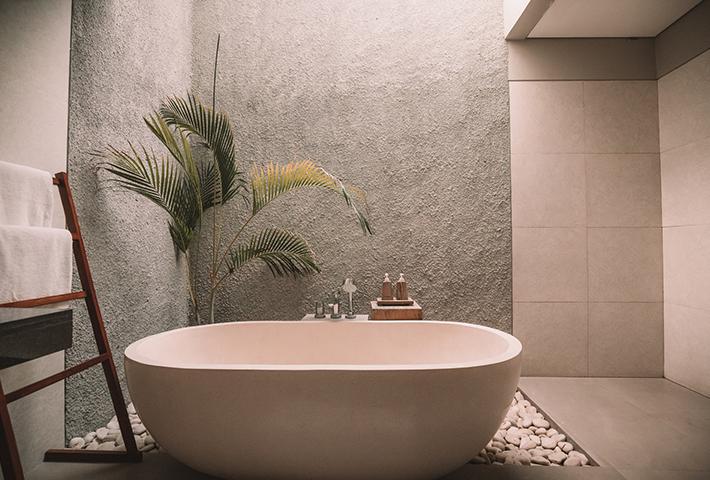 お風呂でのアロマオイルの間違った使い方
