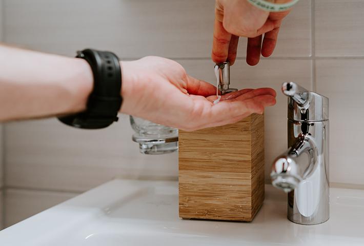 手洗いはウイルスに有効?正しい方法とその効果!