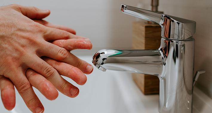 手洗いの効果