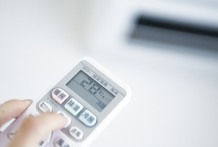 【室内で熱中症にならないために!効果的な対策方法