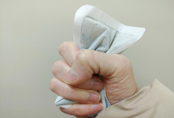 手足が冷える冷え性の3つの原因