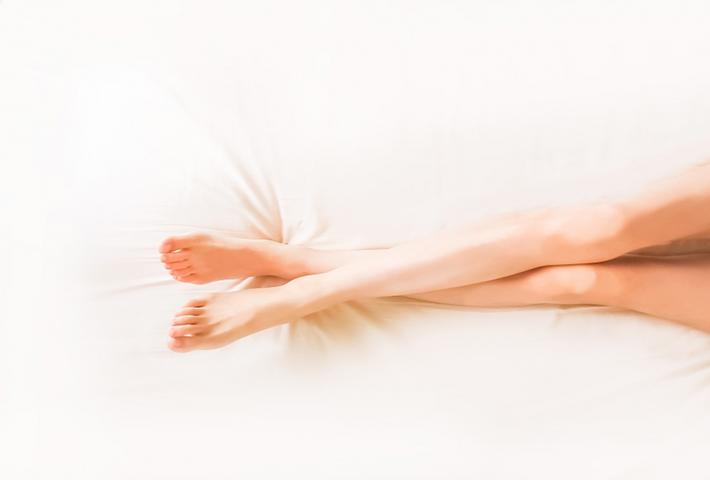 手足の冷えに悩む方必見!すぐにできる冷え性改善ストレッチ