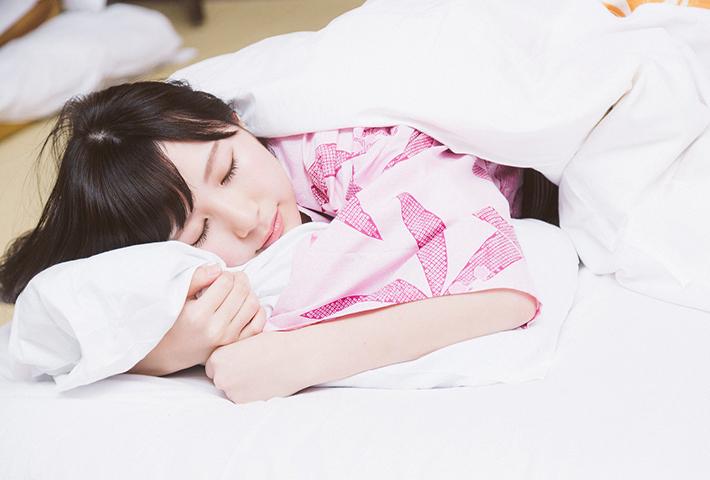 睡眠で免疫細胞を活性化させる方法