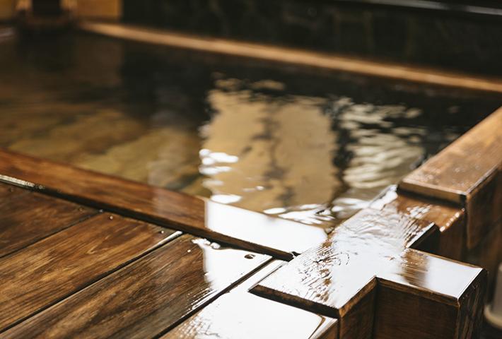 免疫力が高まる入浴方法