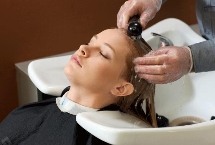 頭皮や髪の毛の正しい洗い方