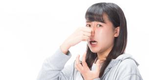 頭皮の臭いの原因は洗い方かも3つの工夫で臭いを撃退!