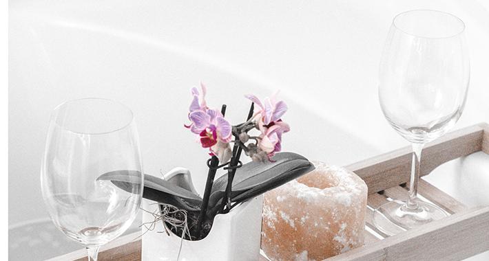 実は苦手な入浴剤のきつい匂い!香りの静かなおすすめの入浴剤