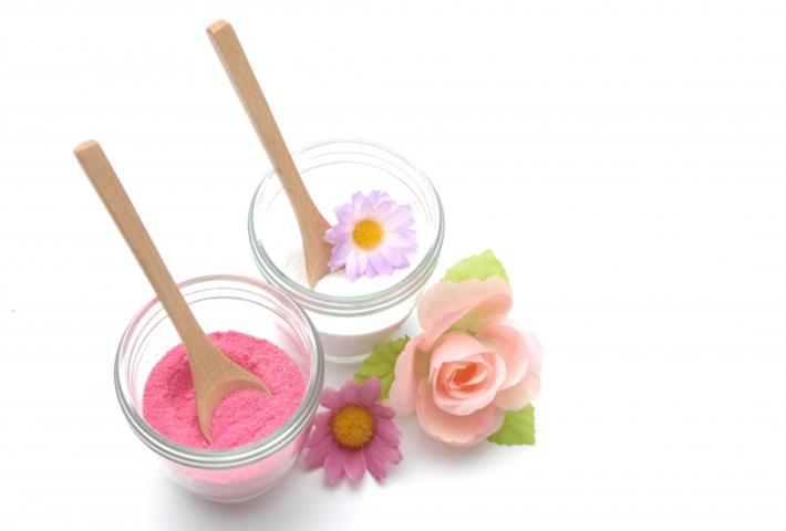 家庭で炭酸入浴剤を作る方法