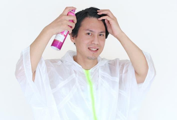薄毛予防!髪質の変化が見えたら始めどき