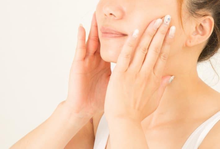 マスクの肌荒れ対策その3:スキンケアを重視しよう