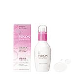 ミノン敏感肌向け アミノモイスト化粧水