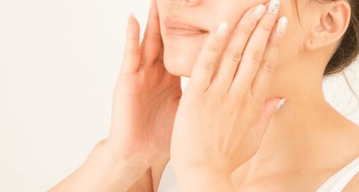 敏感肌向けの洗顔方法とおすすめの洗顔