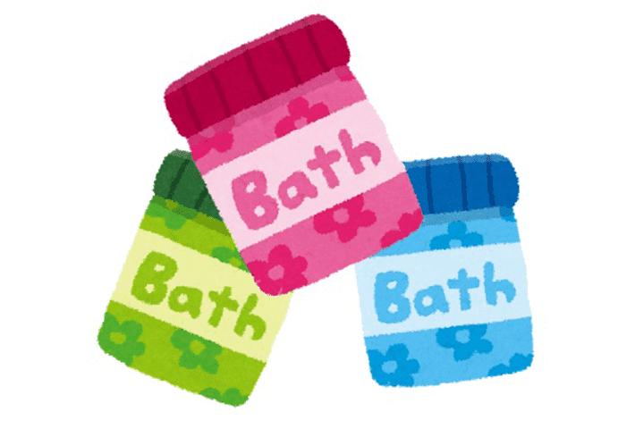 保湿入浴剤のおすすめの選び方