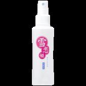 1位化粧水「雪恋姫」(ゆきこひひめ)