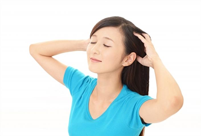 頭皮に乳液を利用する際のポイント